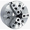C05137: Self-centring chuck with hydraulic control; STRONG