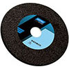 L45005: Disc grinding wheel for deburring; NORTON