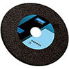 L45010: Disc grinding wheel for sharpening; NORTON