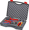 N30535: Set of tools for photovoltaic systems; KNIPEX