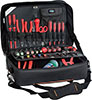 N90440: Waterproof fabric tool bag; GTLINE