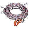 P10315: Special steel cable for winches; TRACTEL