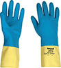 S10115: Anti-acid gloves; HONEYWELL