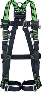 S55028: Sling with 2-point harness; MILLER